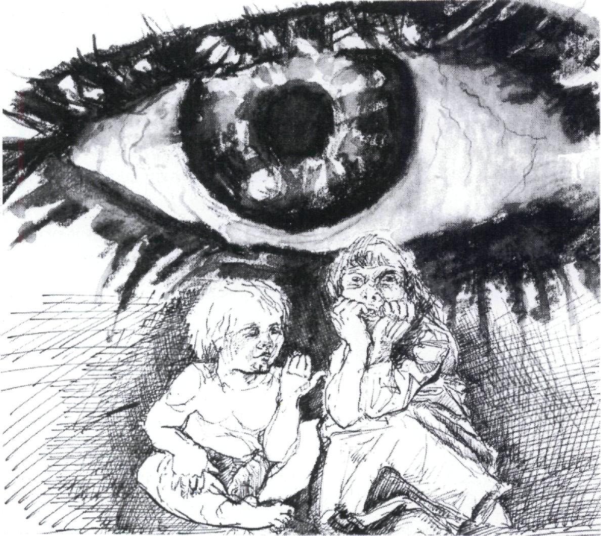 The Child and Death - Nordic Women's Literature