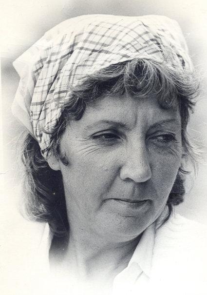 Maria Från Borstahusen